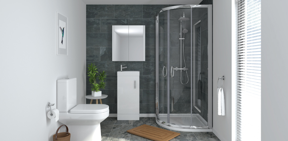 Things to Consider Before Installing a Shower Enclosure – CatCubed