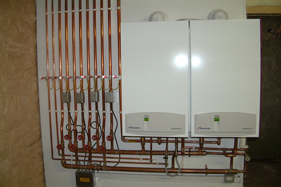 The Most Common Problems with Heating Systems – CatCubed